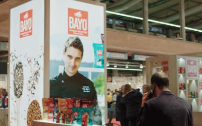 Arroz Bayo, presente en el Fòrum Gastronòmic de Girona por segundo año consecutivo